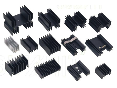 Board Level Heatsinks