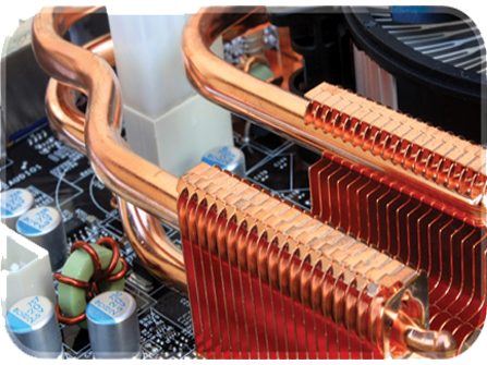 HeatPipe Heatsink