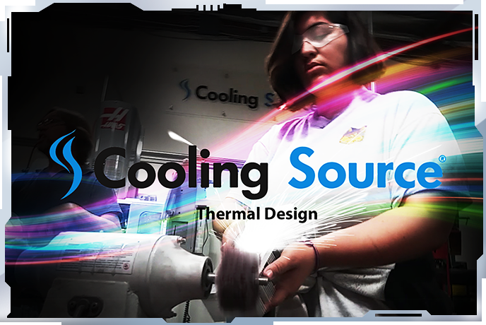 cooling source